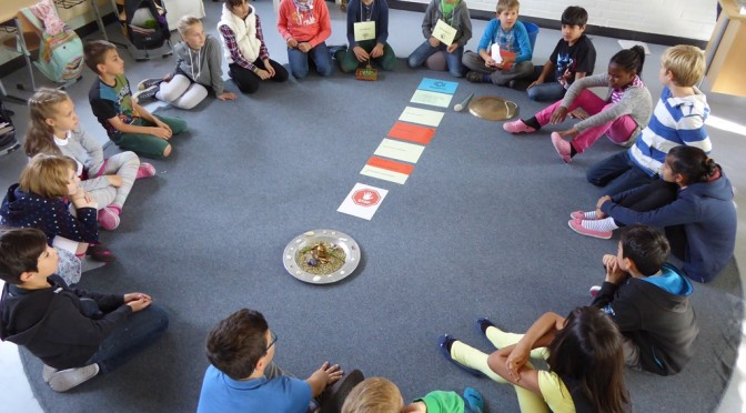 Klassenrat und Kinderkonferenz