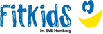 Logo Fitkids